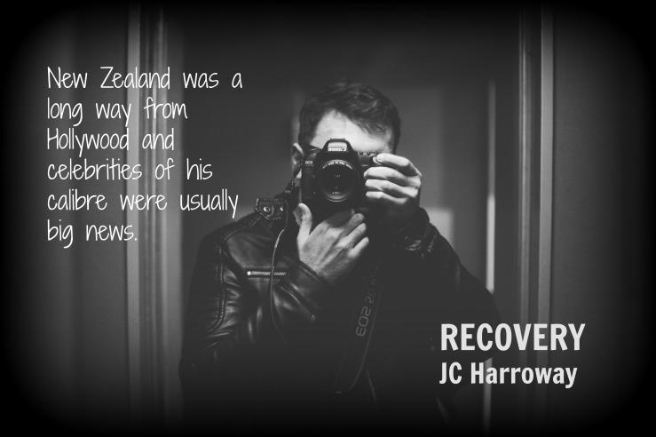 celebrity recovery