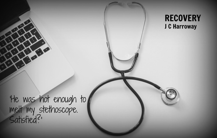 Recovery teaser melting stethoscope