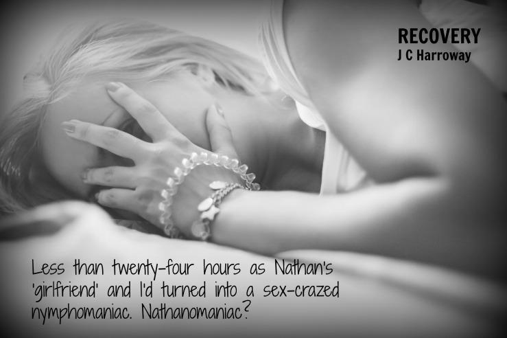 Recovery teaser Nathanomaniac
